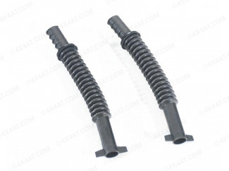 Canister Drain Hoses – Pair – Mountain Top Roll Rolled Lid