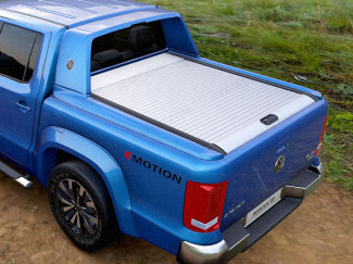 Amarok Aventura Mountain Top Roll - Silver