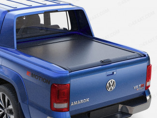 Amarok Ventura Mountain Top Roll - Black