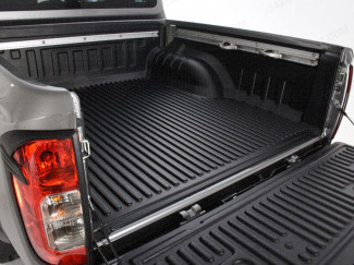 NP300 Double Cab With C Channels