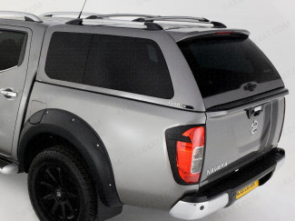 GSR Hard Top With Side Windows