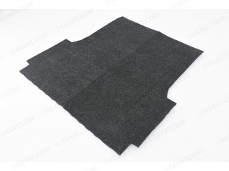 NISSAN NAVARA NP300 DOUBLE CARPET PICKUP BEDMAT – WITHOUT BED LINER