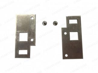 Roll-N-Lock Non Tailgate Converter Plate