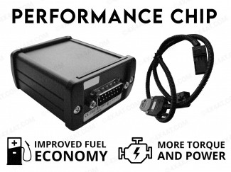 Nissan D40 3.0 V6 Performance Chip Diesel Tuning And Fuel Saving System