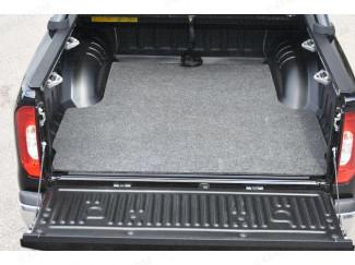 Mercedes X-Class Double Cab 2018 Onwards Pickup Truck Bedmat