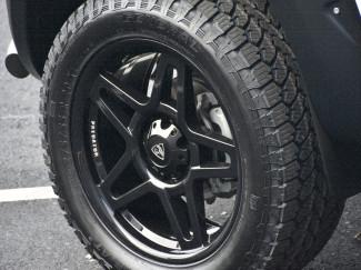 Predator Fox 20 Inch Alloy Wheel