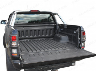 Ford Ranger Double Cab Proform Sportguard Load Bedliner - Under Rail