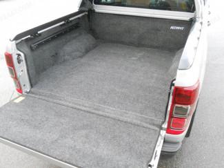 New Ford Ranger 2019 Bed Rug load bed liner