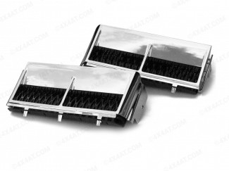 Range Rover L322 2005-2012 Super Charged Side Vents