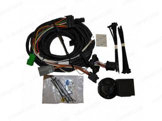 Navara NP300 2015 On 13-Pin Plug N Play Electrics Kit