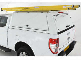 Pro//Top Gullwing Canopy Ford Ranger super cab