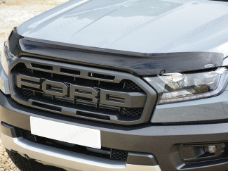 Ford Ranger Raptor bonnet guard protector
