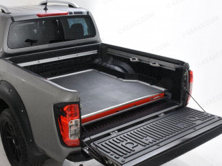 Wide Sliding Rhino Deck Anti-Slip Heavy Duty Truck Bed Slide, Ford Ranger 2019 on