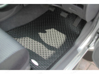 Range Rover 1995-2002 Vehicle Specific Tailored Mat Set