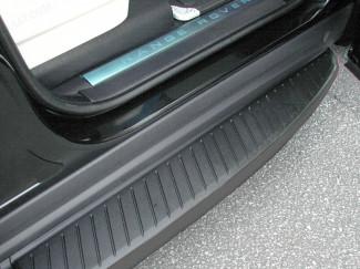 Range Rover Sport Side Steps Running Boards OE style Black
