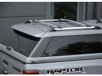 Ford Ranger Alpha Type-E roof bars