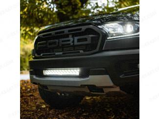 Ford Ranger Raptor LED Light Bar Bumper Integration Kit