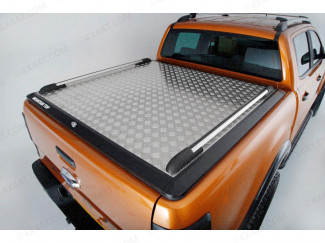 Mountain Top tonneau cover for Ford Ranger