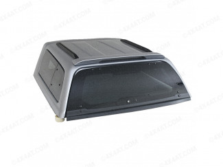 Aeroklas E-Tronic Rear Door Complete With Heat for Ford Ranger T6