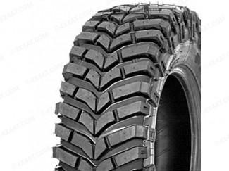 Recip Trial Mud Terrain Retreaded Tyre
