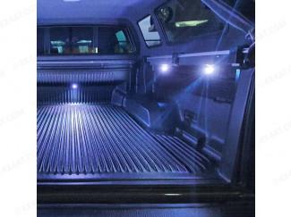 Predator Vision Tailgate Bed Lights