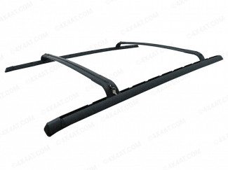 Range Rover L322 2002-2012 OE Style Roof Rails