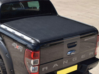 New Ford Ranger 2019 Onwards Soft Roll-Up Load Bed Cover