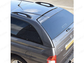 Ssangyong Korando Sport Carryboy Leisure Canopy in Various Colours