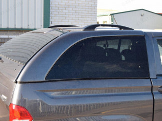 SsangYong Musso replacement right hand side glass
