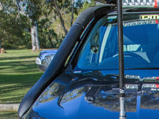 TJM Airtec Snorkel for Ford Ranger 2012 on