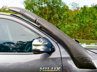 Toyota Hilux 2021 on TJM Airtec Snorkel