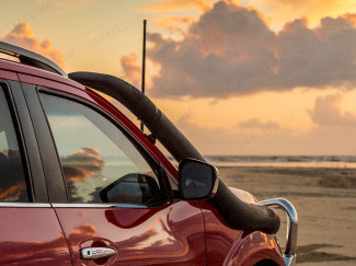 Nissan Navara NP300 TJM Snorkel