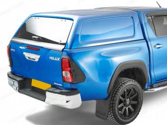 Hilux Aeroklas Truck top UK