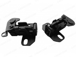 Pro//Top Canopy Tailgate Latch Mechanism Pair