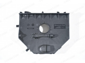 MOUNTAIN TOP ROLL REPLACEMENT CANISTER END PLATE - RHS