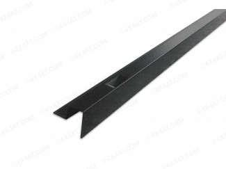 Roll'N'Lock Tailgate Extrusion For Various Models (please select vehicle from dropdown list)