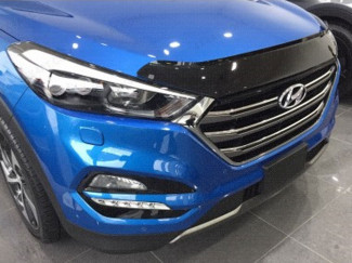 hyundia tuscon bonnet guard