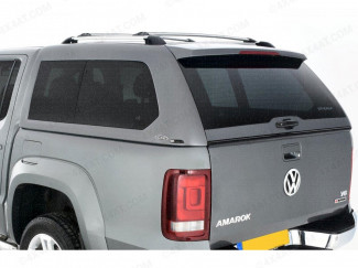 Alpha GSE Hard Top In Primer For Amarok