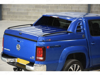 Double Cab Volkswagen Amarok Alpha SCR Sports Tonneau Cover