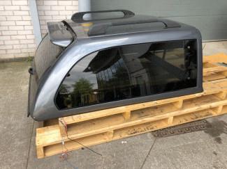 Nissan Navara Truckman top – Truckman Grand Canopy Exdemo Used Hard top