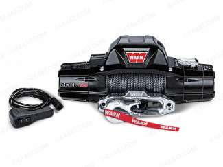 Warn Zeon 10-S Premium Series Winch