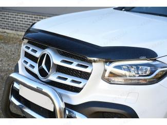 Mercedes-Benz X-Class Bonnet Guard