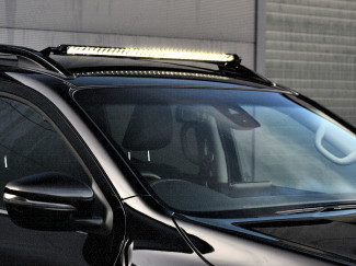 Mercedes X-Class Linear 36 LED Light Bar