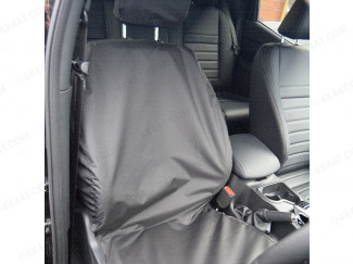 Mercedes-Benz X-Class Tailored Waterproof Front Seat Covers
