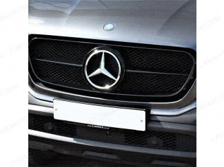 AMG Style Grille for Mercedes X-Class