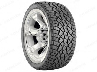 Cooper Zeon LTZ Tyre