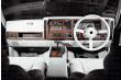 Toyota 4 Runner Mk1 Wood Trim Kit For Interior Dash Board