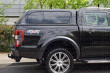 Ford Ranger Double Cab 2012 Onwards Aeroklas Leisure Hard Top With Central Locking-1