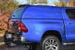 Carryboy commercial canopy for Toyota Hilux double cab