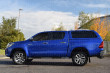 Toyota Hilux double cab windowed Carryboy truck top